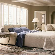 Klaussner Sleeper Sofa Bernhardt Ryder B628 Fresh And Classic Sofa Sleeper With Smooth