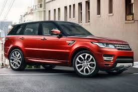 jeep range rover black 2016 land rover range rover sport pricing for sale edmunds