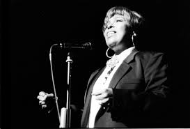 Radio Microphone Talk And Music About Roberta Flack Wikipedia