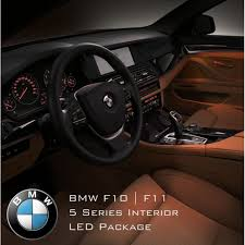 M5 Interior Bmw 5 Series F10 F11 M5 Interior Led Light Kit Complete Overhaul