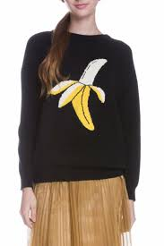 banana sweater factory banana sweater from by glam expressway