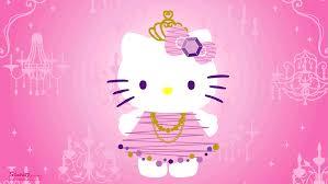hello kitty wallpaper screensavers pink hello kitty wallpapers group 62