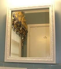 picture frame medicine cabinet diy medicine cabinet using old picture frame repurposed home goods