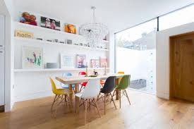 eames within dining chairs rocket potential