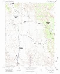 Swell Maps San Rafael Swell Lemke Climbs