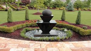 fountain modern design ideas water garden and backyard youtube
