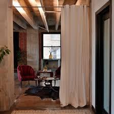 Curtain Room Divider Roomdividersnow Muslin Room Divider Curtains Roomdividersnow