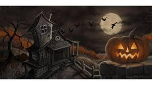 2016 4k halloween wallpaper free 4k wallpaper