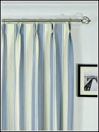 White And Navy Curtains Navy Blue Striped Curtains Elkar Club