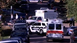 Crime Map Colorado Springs by Four Dead After Colorado Shooting Spree Including Suspect Nbc News