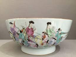 mandarin porcelain a famille mandarin party porcelain