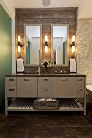 Ceiling Mount Bathroom Vanity Light by Bathroom Contemporary Bathroom Sconces 4 Light Vanity Wall Mount