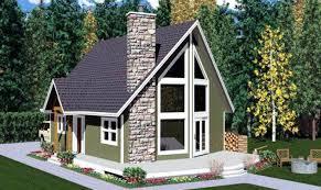 a frame building plans simple a frame house plans glassnyc co