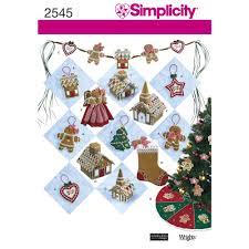 holiday crafts simplicity