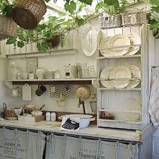211 best shabby chic kitchen images on pinterest autumn cosy