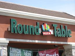round table modesto mchenry round table pizza mchenry modesto ca pizza shops regional