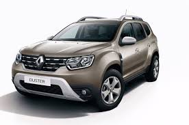 New Duster Interior All New 2018 Renault Duster Facelift Launch Date Specifications
