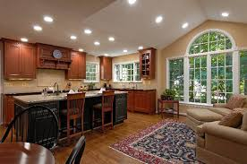 kitchen addition ideas great room additions to ranch homes home addition mclean va