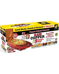 Nuwave Precision Induction Cooktop Walmart Savings On As Seen On Tv Copper Chef Electric Skillet Red