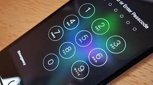 how to get into a locked phone forgot phone pin