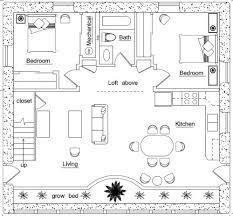 Floor Plan Modern House Best 25 Cob House Plans Ideas On Pinterest Round House Plans