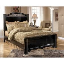 Ashley Furniture Beds Bedroom Furniture Home Gallery Stores - Ashley furniture bedroom set marble top
