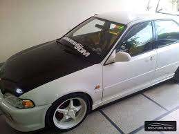 1995 for sale honda civic 1995 for sale in lahore pakwheels