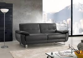 canapé lit en cuir canape cuir convertible bon rapport qualité prix en cuir vachette