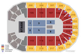 monster truck show pensacola landers center southaven tickets schedule seating chart