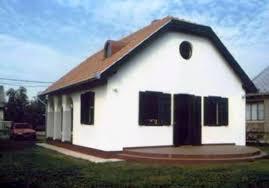 Zu Verkaufen Haus Haus Verkauf Balaton Nordwest Vonyarcvashegy Einfamilienhaus