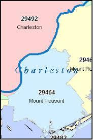 charleston sc zip code map charleston sc zip code map zip code map