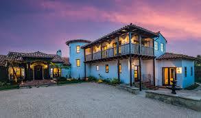 hacienda oceanfront luxury retreats