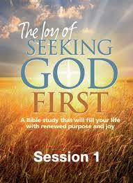 Seeking Renewed Of Seeking God Faithlife Tv