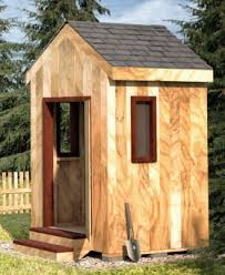 How To Build A Simple Wood Shed by 50 Free Diy Shed Plans To Help You Build Your Shed