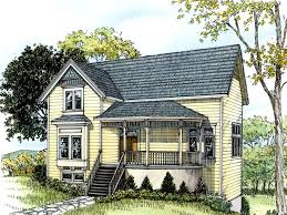 Sloping Lot House Plans Sloping Lot House Plans 2 Story Sloping Lot Home Plan Design