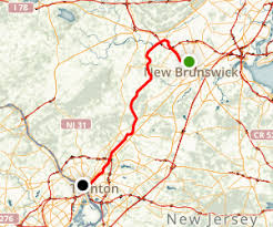 r aration canap delaware and raritan canal trail jersey alltrails