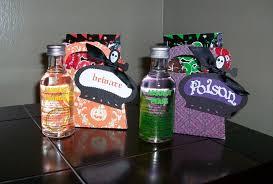 it u0027s craftini time halloween treat bags