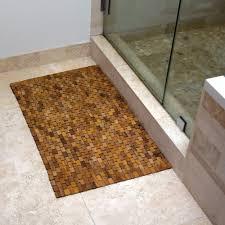 lowes bathrooms design bathroom modern bathroom design with exciting teak bath mat on