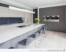 white and grey kitchen 20 astounding grey kitchen designs grey kitchen designs gray