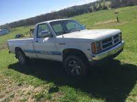 1987 dodge dakota 4x4 1987 dodge dakota for sale