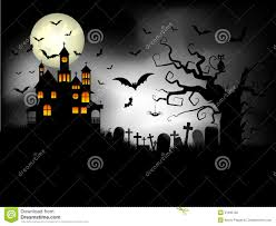 spooky halloween background royalty free stock photo image 21295155