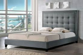 Platform Bed King Build by How To Build An Upholstered Platform Bed King Size Bedroom Ideas