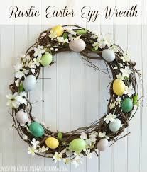 easter decorations for the home 32 best diy easter decorations and crafts for 2018