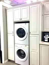 Discount Laundry Room Cabinets Laundry Room Cupboards Gray Lacquered Laundry Room Cabinets With