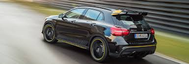 mercedes gla amg the mercedes amg gla 45 4matic