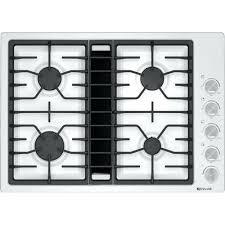 Ge Electric Cooktops Ge Electric Downdraft Cooktop 30 Lightbox Modular Electric