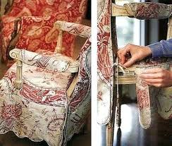Office Chair Slipcover Pattern How To Make Chair Arm Covers U2013 Peerpower Co