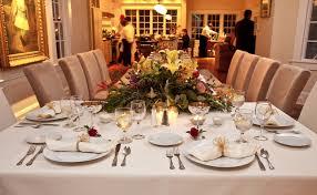 formal dinner table setting best formal dinner table setting ideas 40 concerning remodel