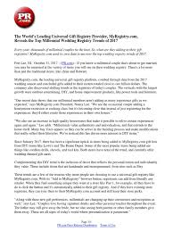 popular wedding registry stores the world s leading universal gift registry provider myregistry