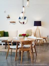 Scandinavian Dining Room Furniture Scandinavian Inspired Furniture Eq3 Furniture Showroom Tour